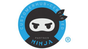 Customer Hub Certified Logo
