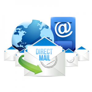 Direct Mail Logo